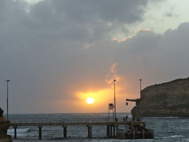 Port Cambell Sunset
