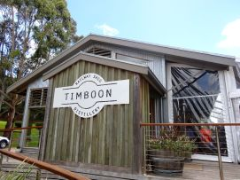 Timboon Distillery