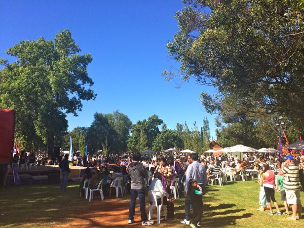 La Festa, Griffith, NSW
