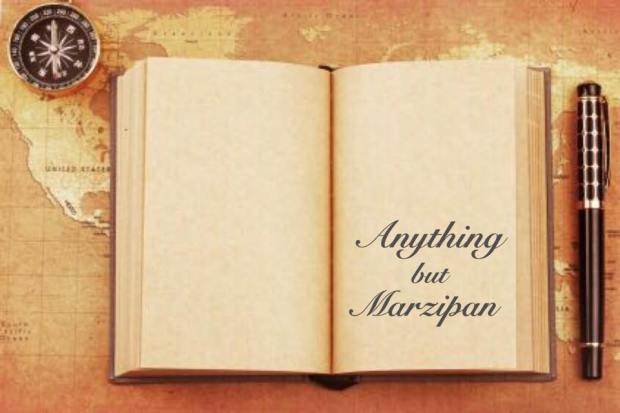 Diary of Anything But Marzipan