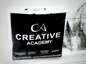 Creative Academly Beautique Academy