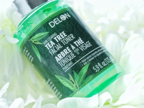 Delon Tea Tree Facial Toner