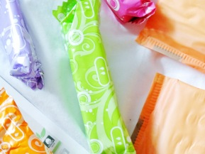 Go green with your tampons