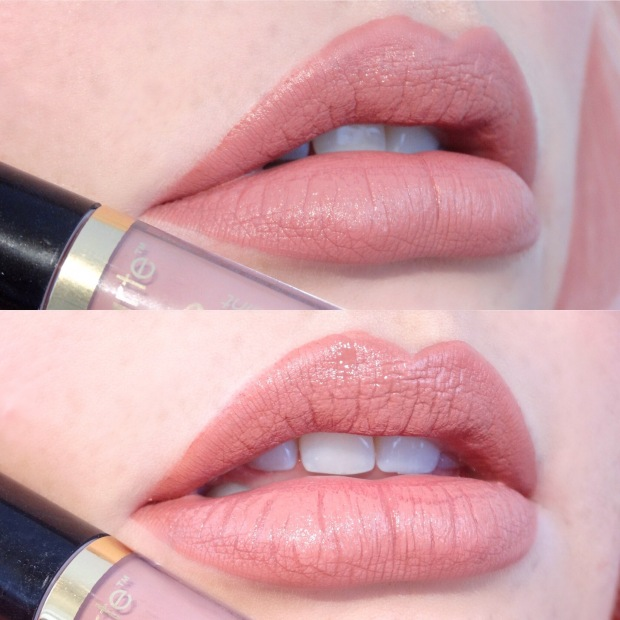 Tartiest Creamy Matte Lip Paint