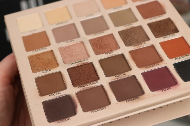 Madison Dare To Blend Palette