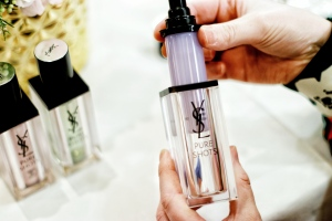 YSL Pure Shots Recyclable Packaging